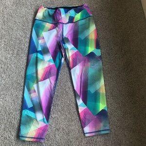 VS crop legging